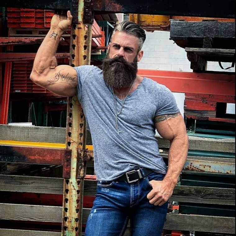 barba completa idea