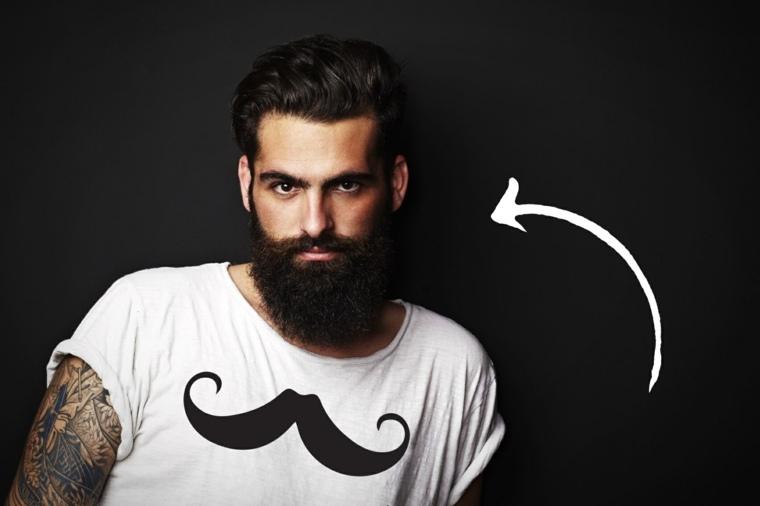 barba-larga-negra-cabello-opciones