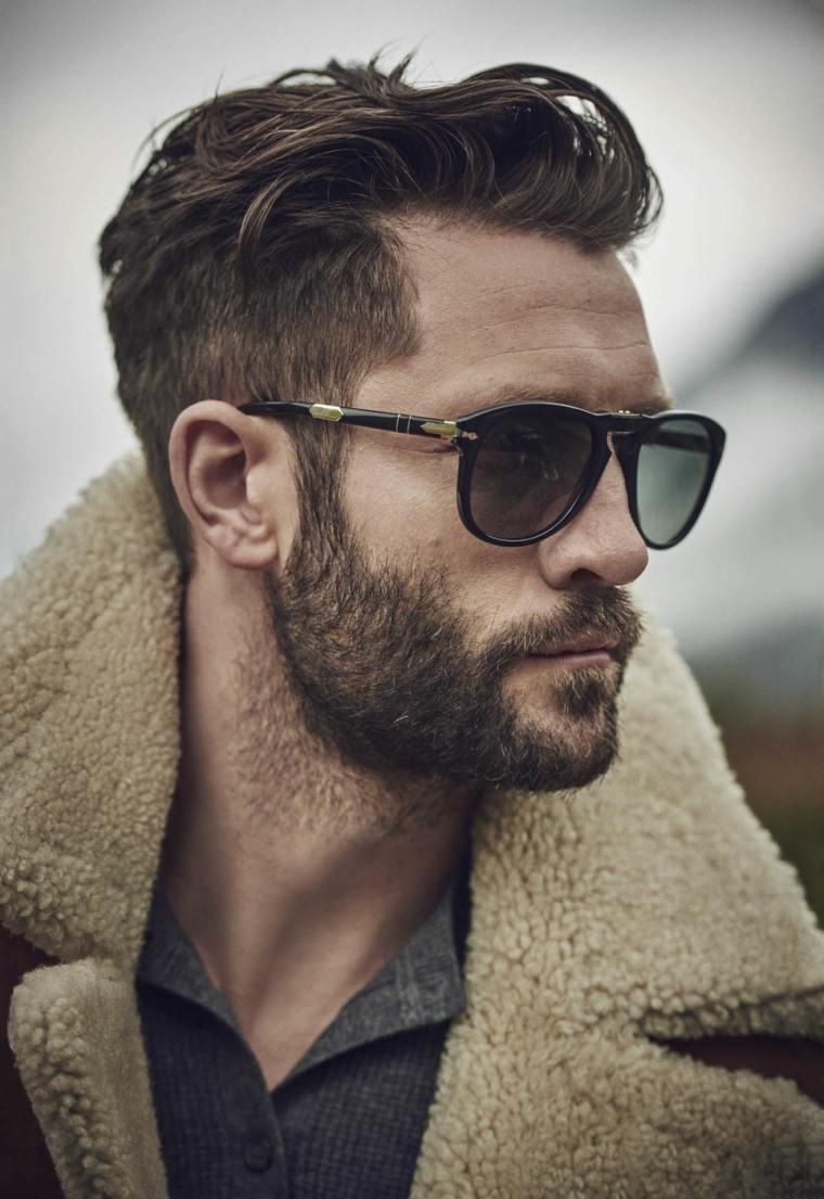 barba-moderna-2019-corte-pompadour