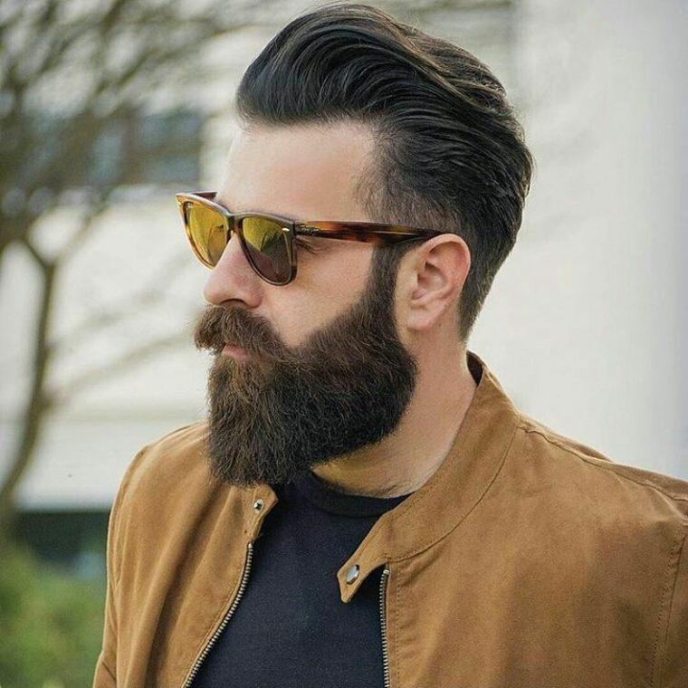 barba y bigotes