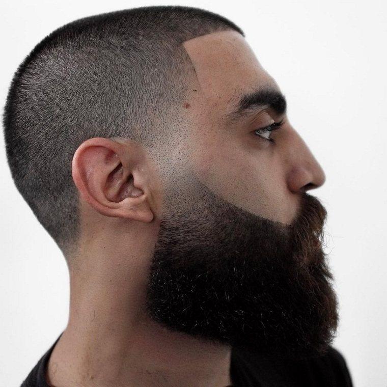 barbas-cabello-rapado-hombre-opciones