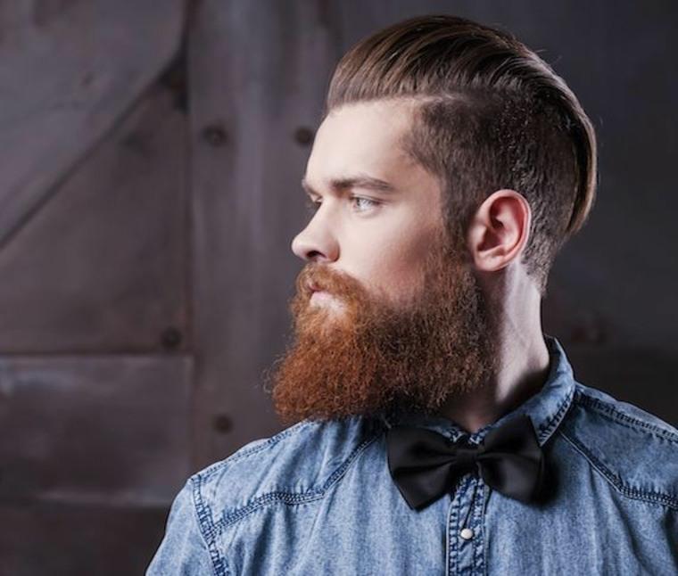 barbas de moda 2019