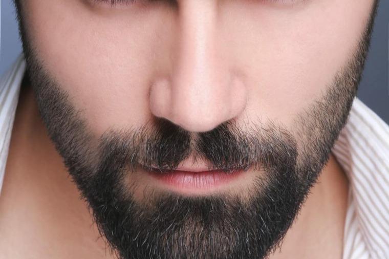 barbas estilos de moda