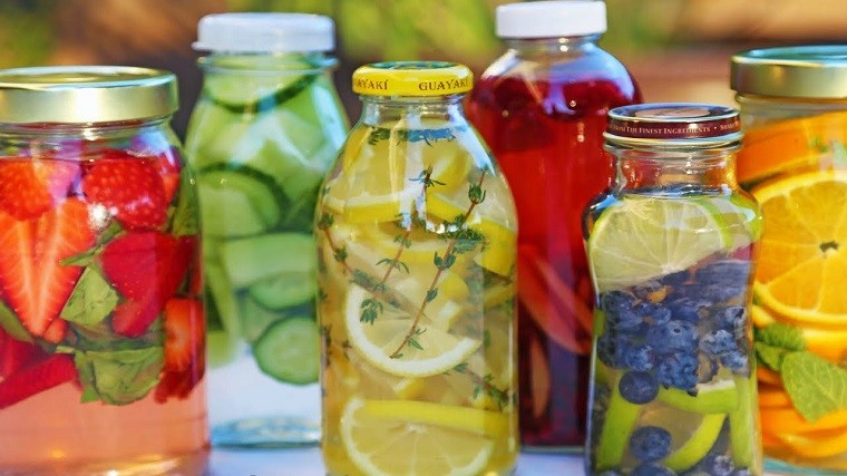 bebidas detox-ideas-caseras