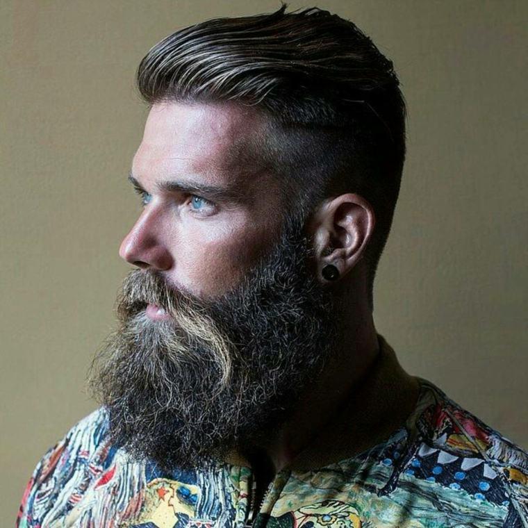 cabello-original-barba-ideas-moda