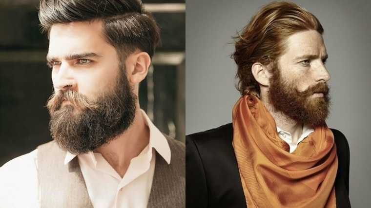cabello-pompadour-ideas-originales-barba