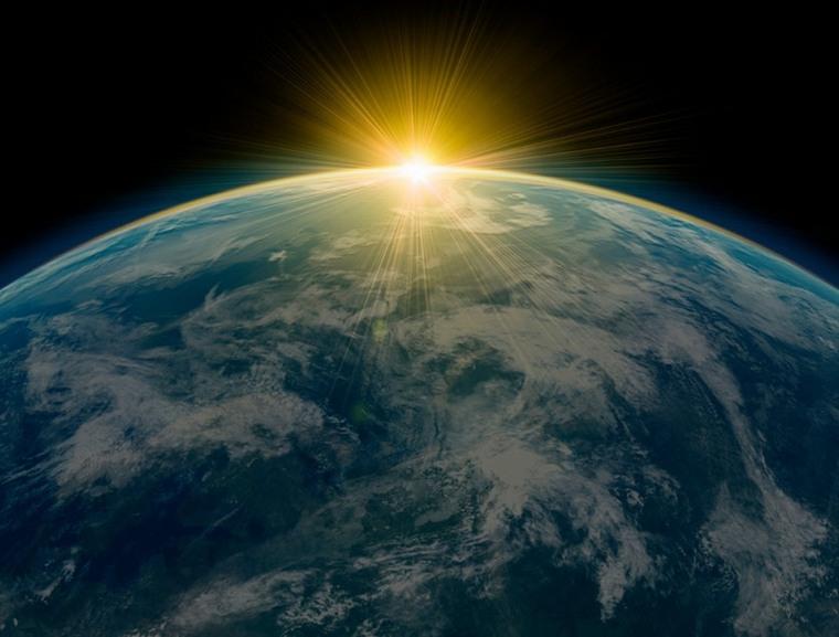 Cambio climático soluciones- bacteria-tierra