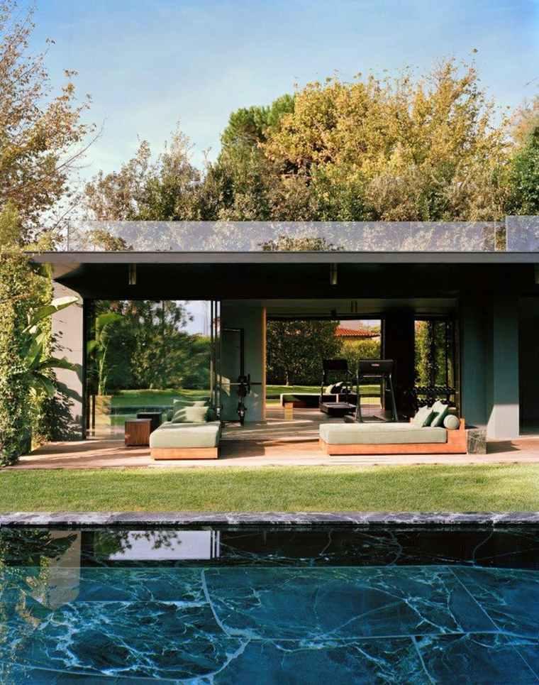 casa con jardín-diseno-De-Cotiis-Architects