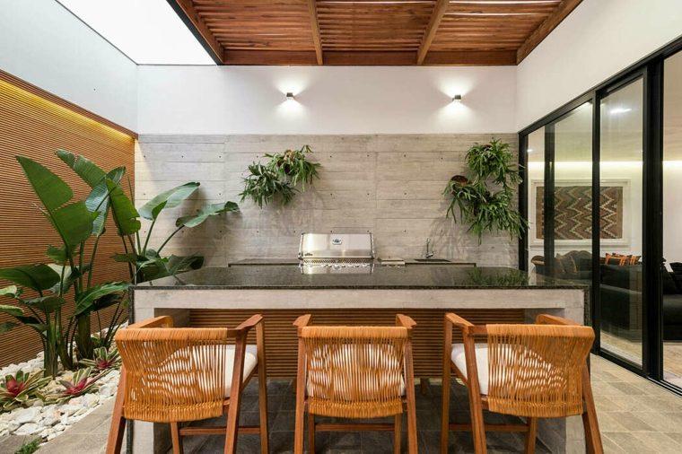 casa-hierro-elemento-arquitectnico-constructivo-cocina-comedor