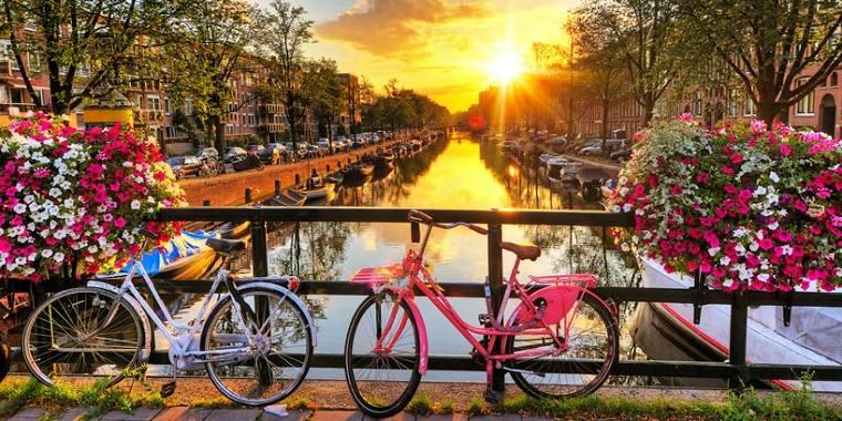 ciclismo-cuidad-bicicletas-amsterdam-holanda