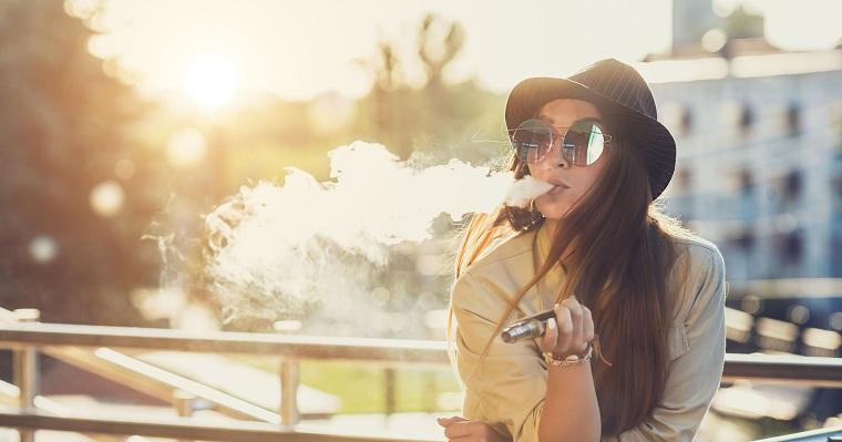 cigarrillos electrónicos-malos-salud-consejos