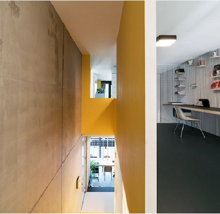 decoracion-loft-casco-Amsterdam-superloft-FABRICations-Marc-Koehler-Architectes-escaleras-estilo