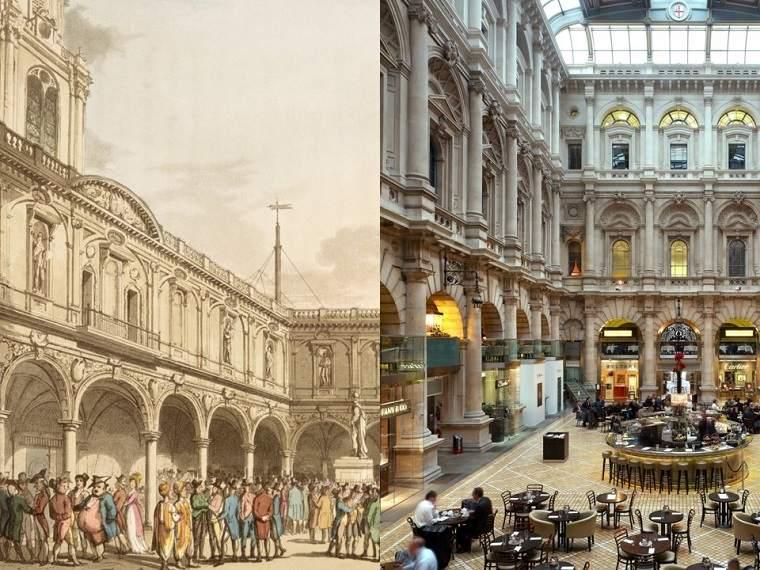 edificios famosos-reconstruccion-londres