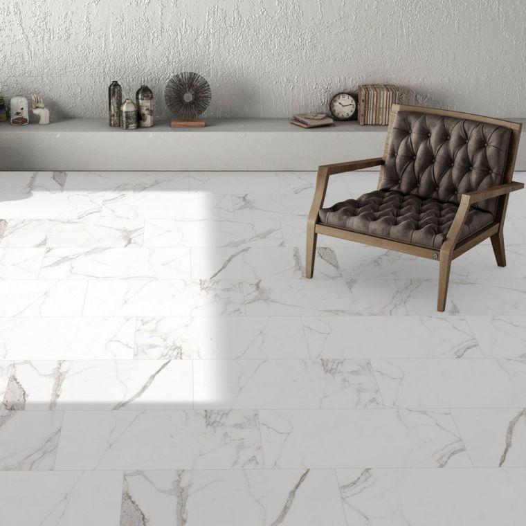 escaleras de mármol-lujoso-estilo