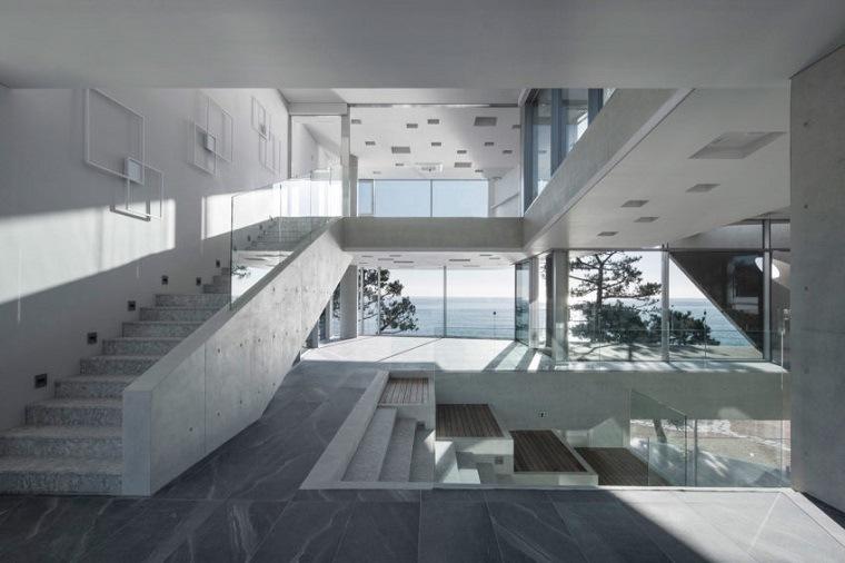 escaleras-de-marmol-madera-estilo