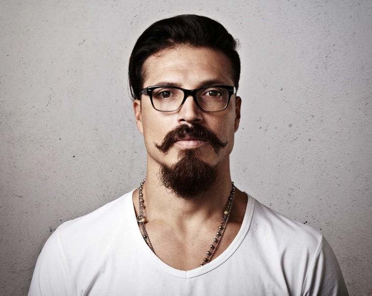 estilos de barbas modernos
