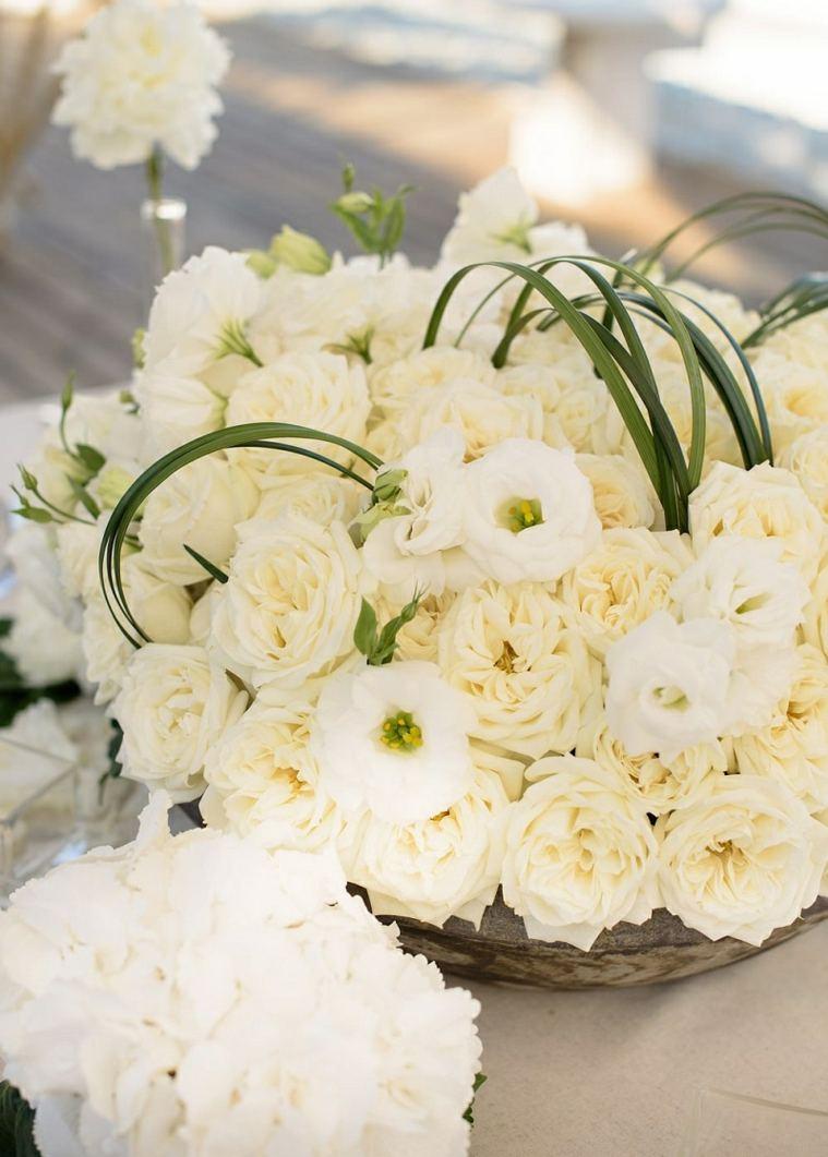 fotos-de-ramos-de-flores-arreglo-blanco