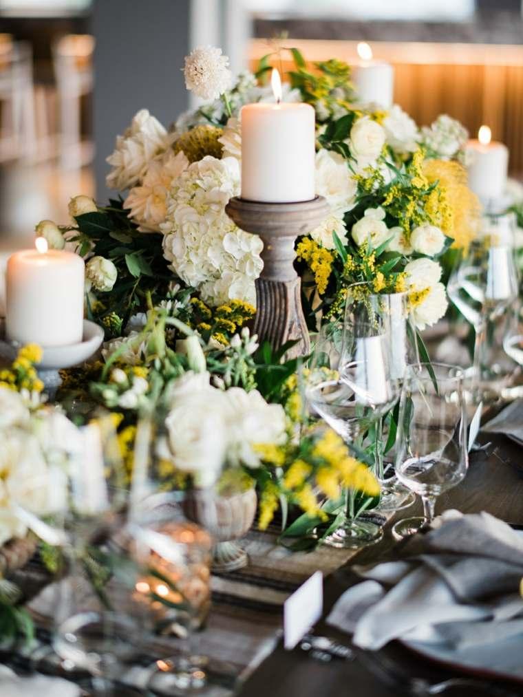fotos-de-ramos-de-flores-bellas-flores-blancas-amarillas