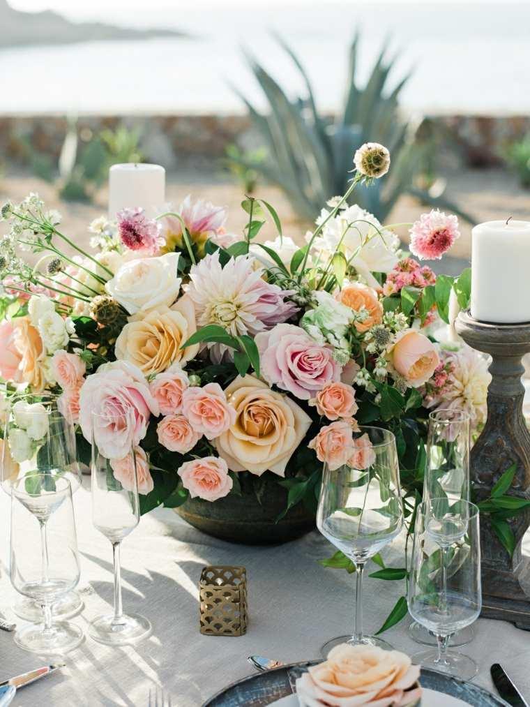 fotos-de-ramos-de-flores-bellas-flores-mesa