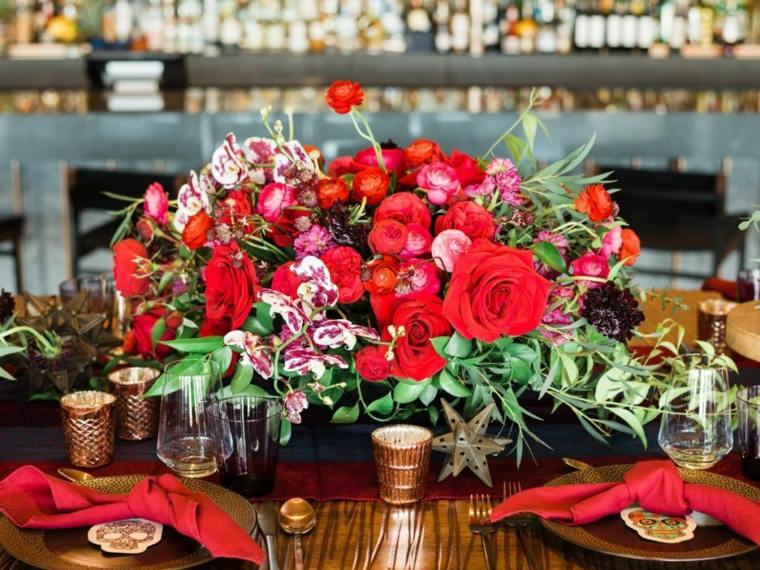 fotos-de-ramos-de-flores-bellas-flores-rojas