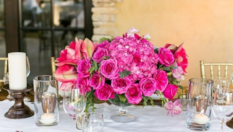 fotos-de-ramos-de-flores-color-rosa