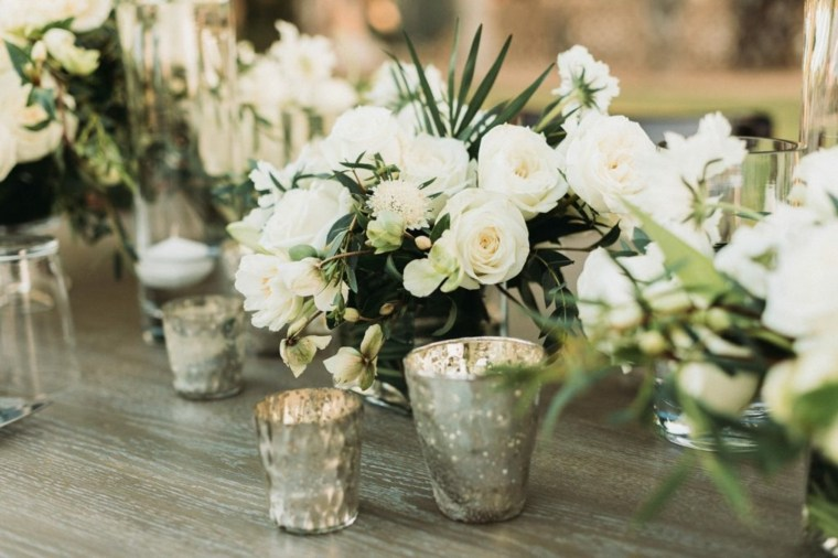 fotos-de-ramos-de-flores-ideas-mesa