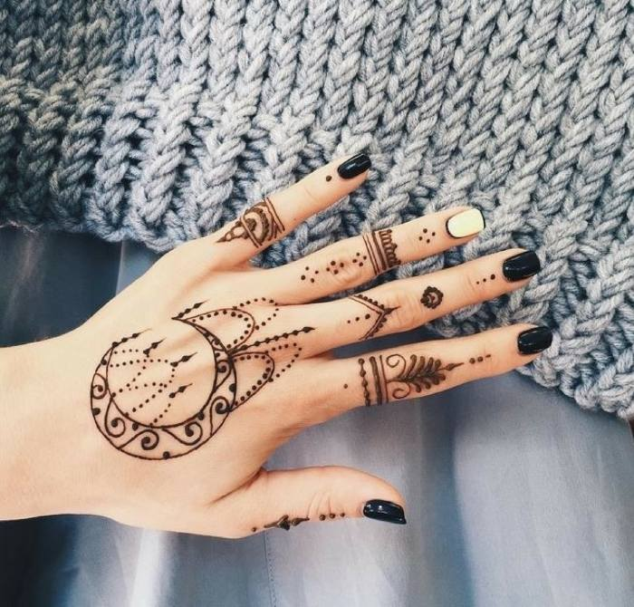 henna-tattoo-simbolo-mano-ideas