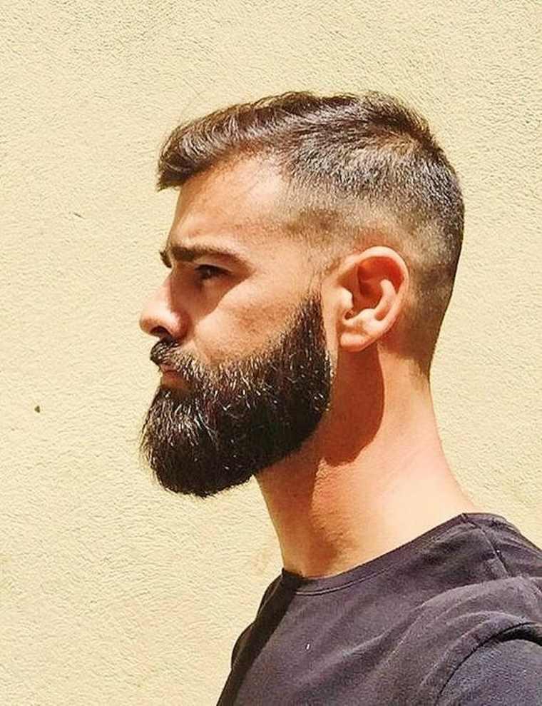 idea para barba