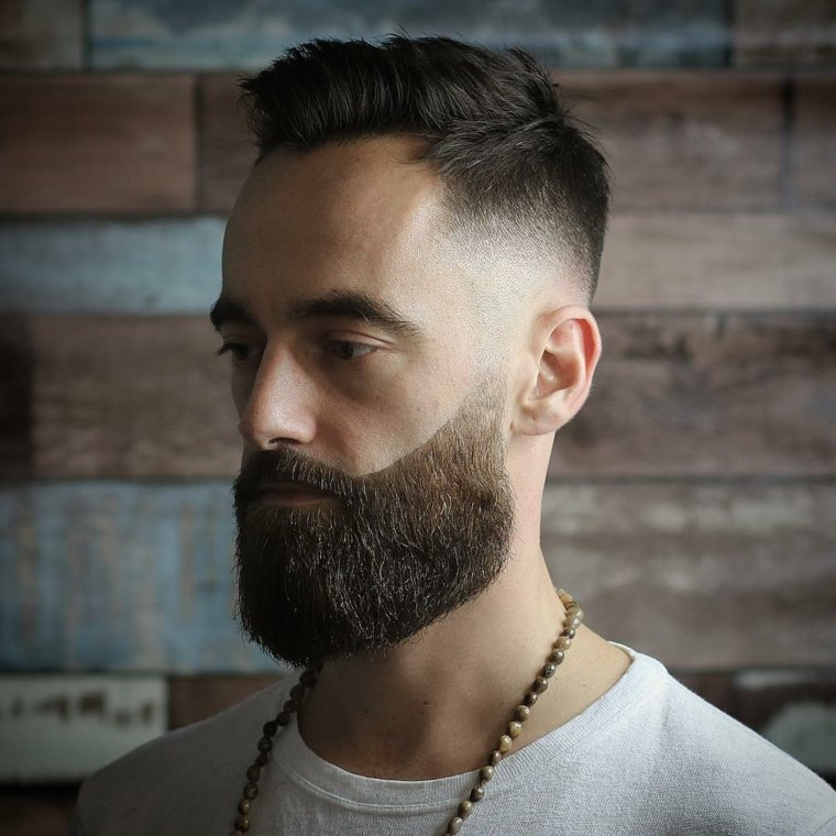 ideas de barbas