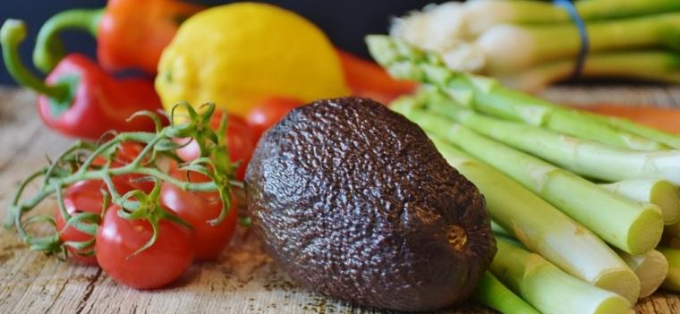 keto dieta verduras saludables