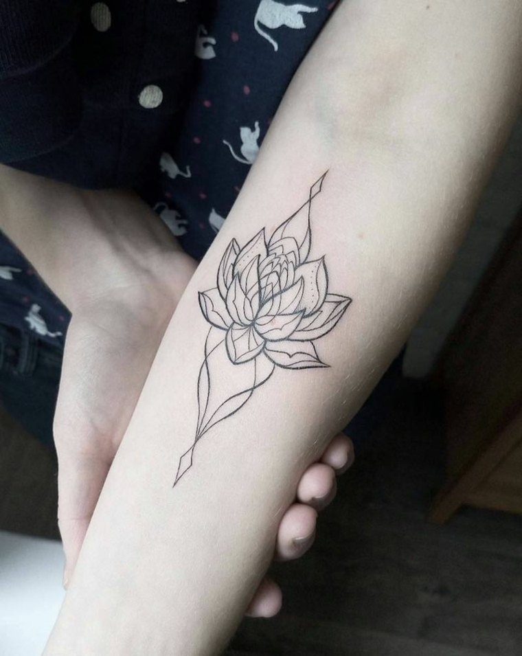 lotus-mandala-tattoo-ideas