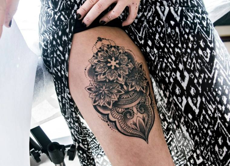 mandala-significado-simbologia-pierna-mujer
