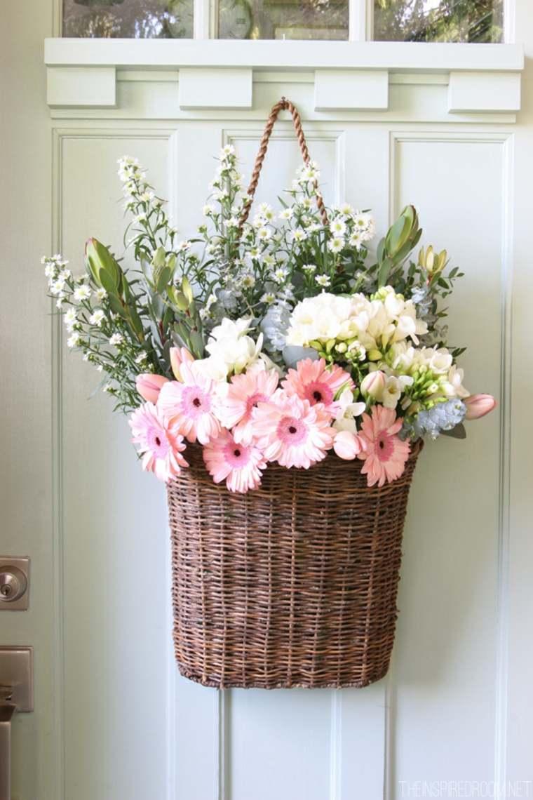 ramo-flores-colgado-cesto-ideas