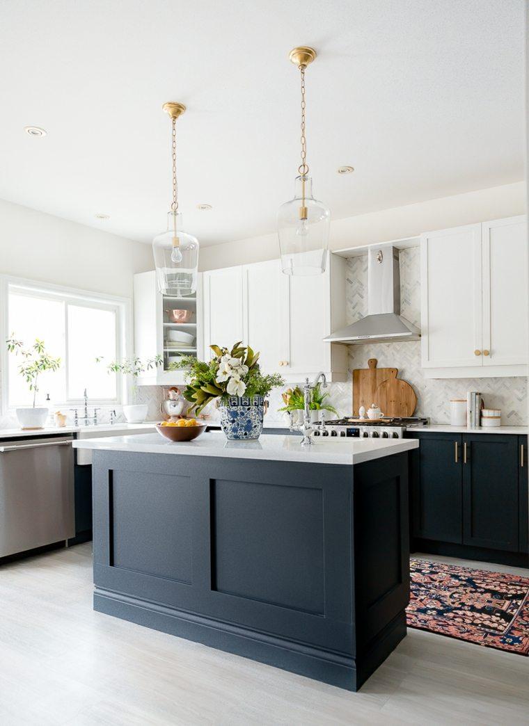 ramo-flores-decorara-cocina-opciones