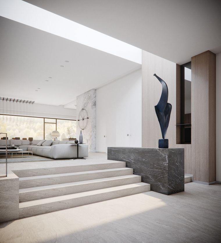 sala-estar-escalera-marmol-opciones