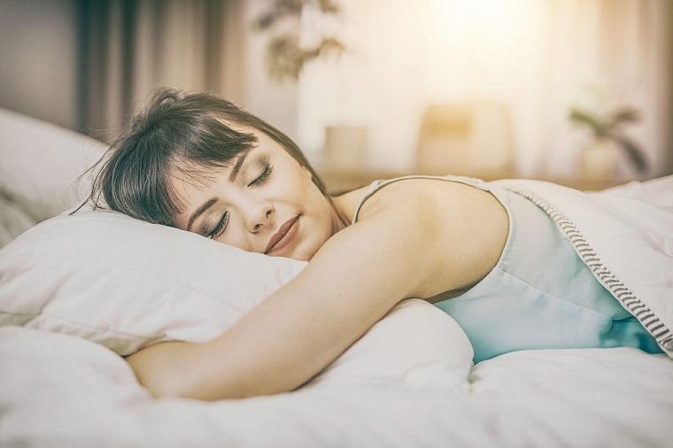 Sueño saludable : lo que la ciencia tiene que decir sobre la importancia del sueño