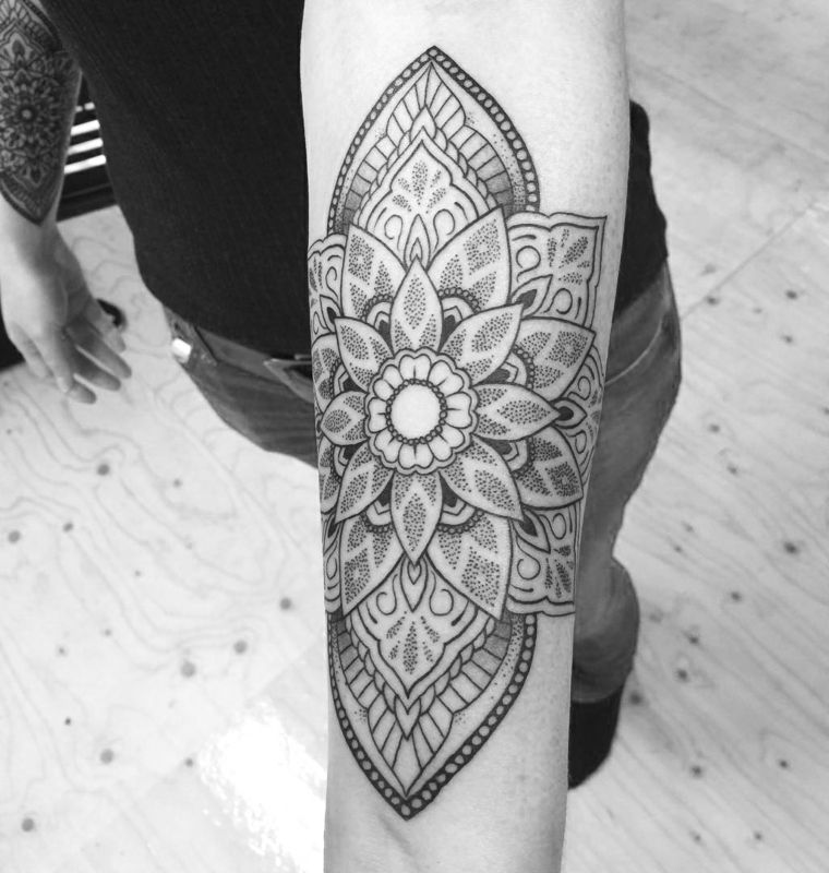tatto mandala-mano-opciones