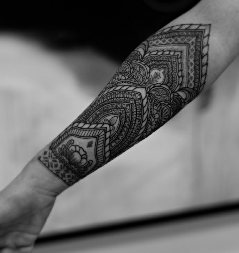 tatuaje-mandala-opciones-ideas-originales