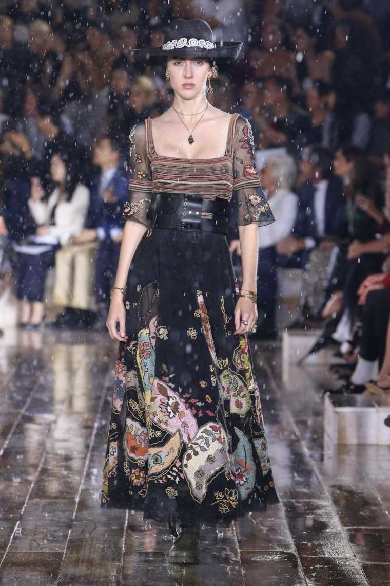 tendencias 2019 Christian Dior