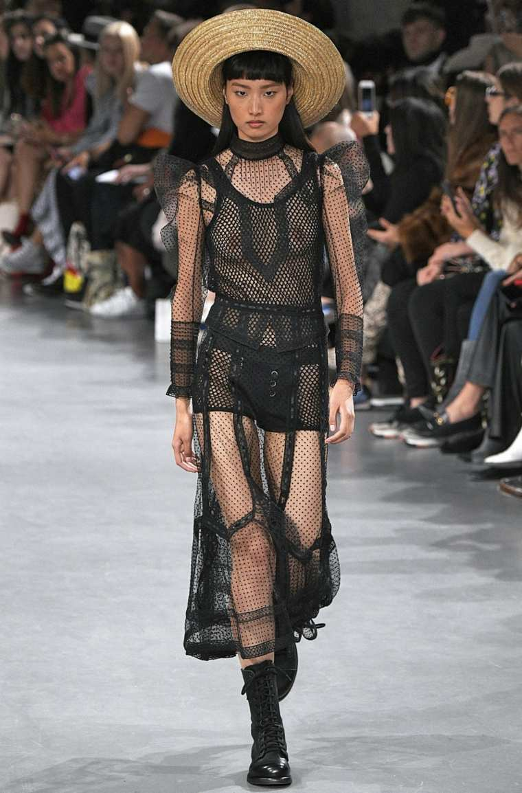 tendencias 2019 John Galliano