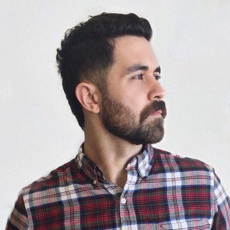 tipos de barba-ideas-moda-2019