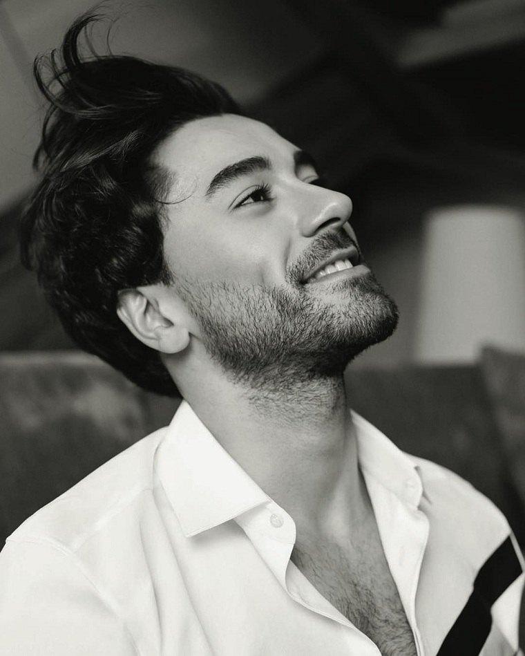 tipos de barba-opciones-ideas-cabello-estilo