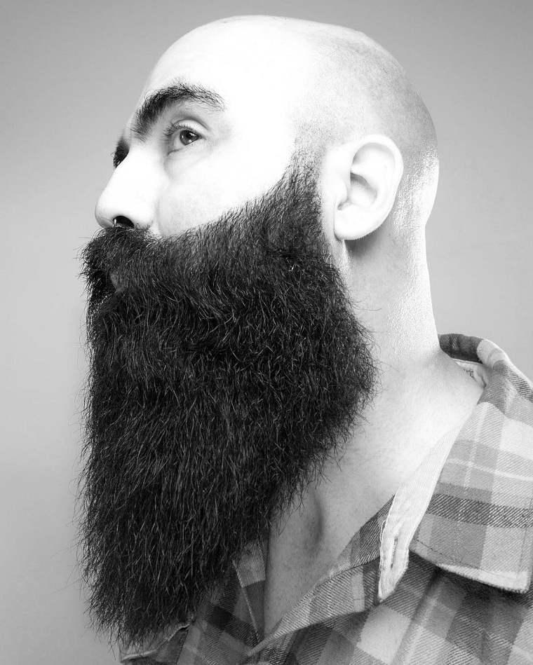 tipos-de-barba-opciones-ideas-larga-negra