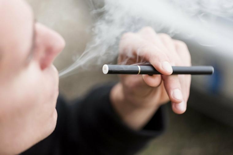 Cigarro electrónico sin combustión