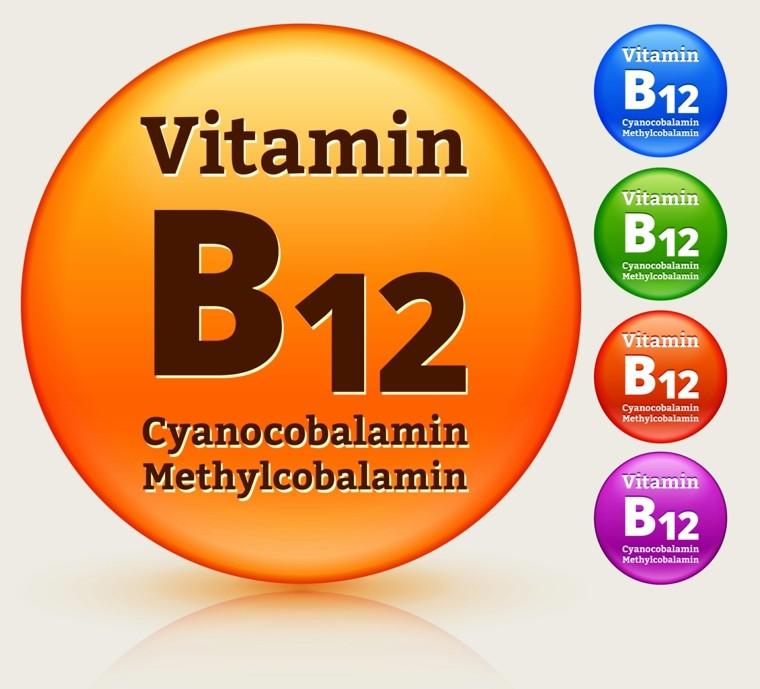 Deficiencia de b12 cobalamina