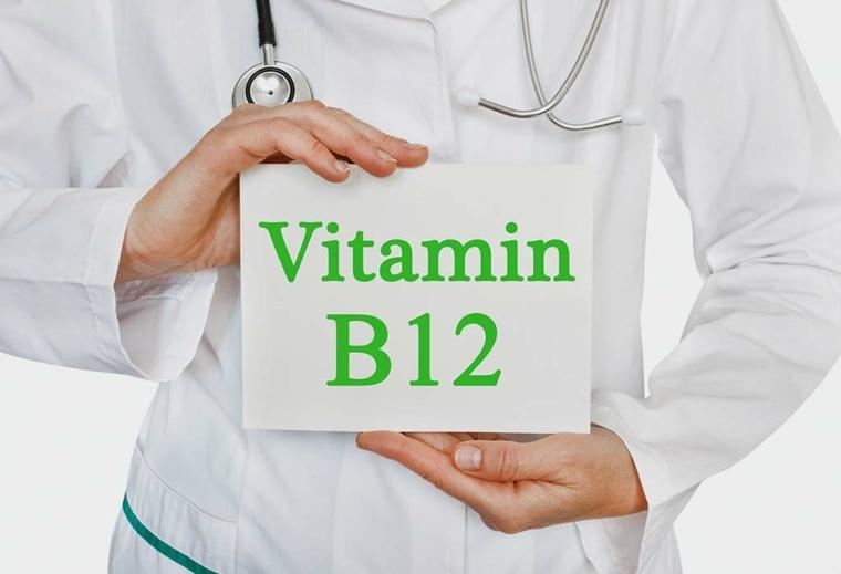 Deficiencia de vitamina b12 tratamiento
