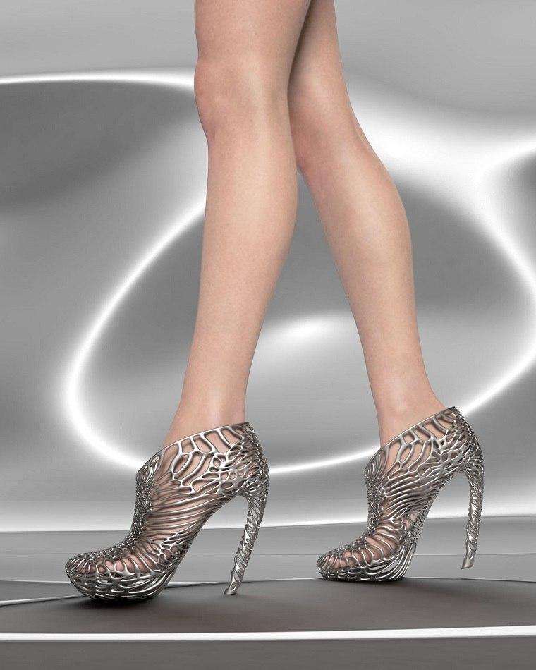 Ica & Kostika zapatos