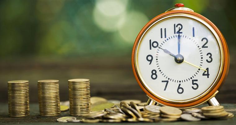 administrar el tiempo-reglas-simples