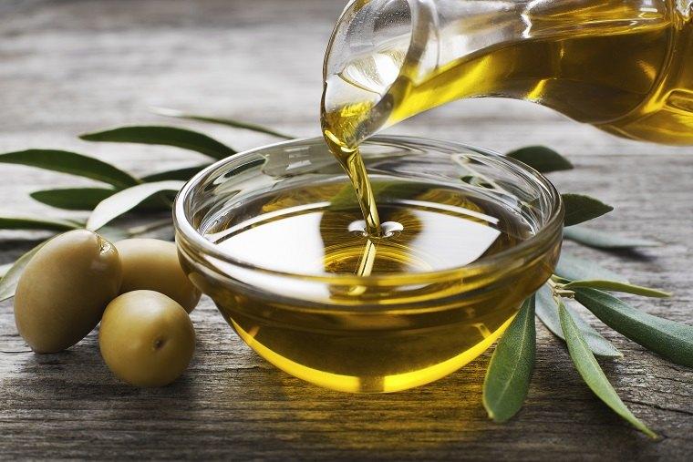 alimentos buenos para el corazón-aceite-oliva
