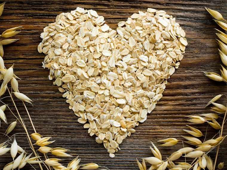 alimentos-buenos-para-el-corazon-avena